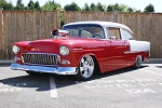 1955 Chevy 2 Door